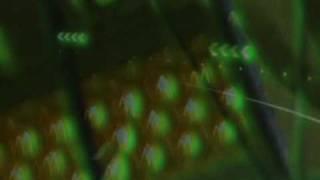 Flitter Polvo en el aire. (2003)