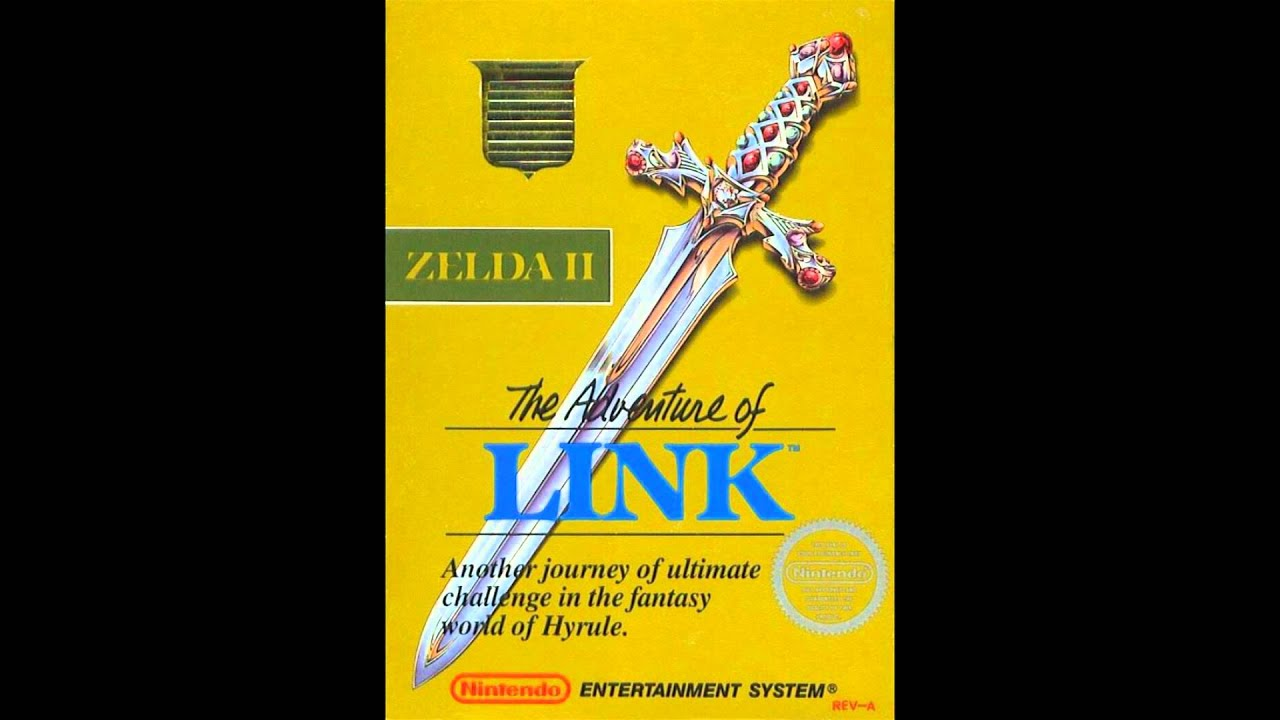 Zelda II: The Adventure of Link Battle Music (Remix) - YouTube