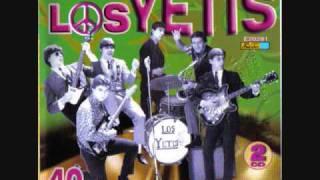 Shimmy shimmy ko ko bop - Los Yetis (60
