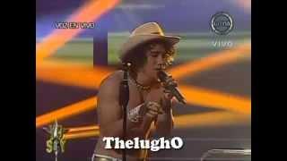 """Yo Soy 02-07-13 ENRIQUE BUNBURY """"La Chispa Adecuada"""" [Carloman Fidel] Yo Soy 2013 [02/07/13]"""