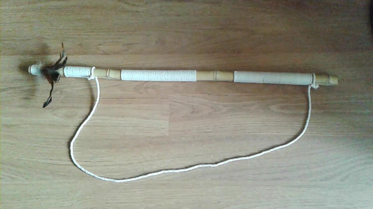 Духовая трубка своими руками фото 907