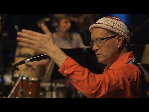 "Being for the Benefit of Mr. Kite! - Django Bates and hr-Bigband celebrate ""Sgt. Pepper"