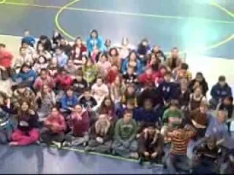 Grady Brown Elementary School Needs a New Playground.wmv