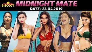 Bollywood Actress B0LD AVATAR Today's Video | Midnight Mate | 20 May 2019