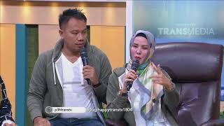 PAGI PAGI PASTI HAPPY - Klarifikasi Angel & Vicky Atas Judge Dari Peramal (18/4/18) Part 3