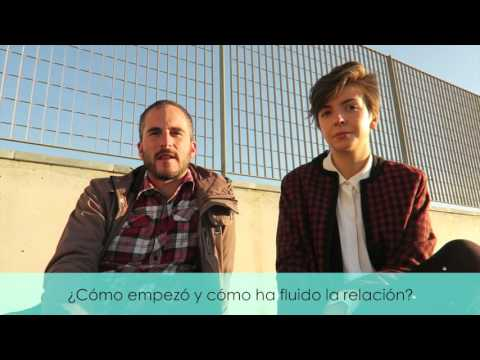 Programa Mentoring - Koldo Gutiérrez (4G) & Carlota Acha (11G)