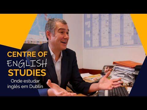 Centre of English Studies |  Dublin