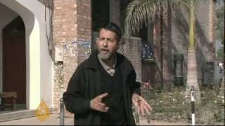 Pakistani group denies ties to Mumbai attacks - 25 Dec 08