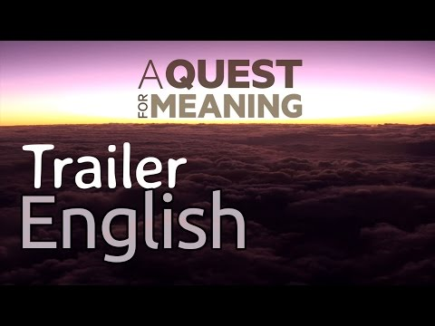 A Quest for Meaning | Trailer