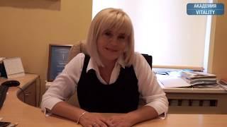 Интервью с Инессой Шведой