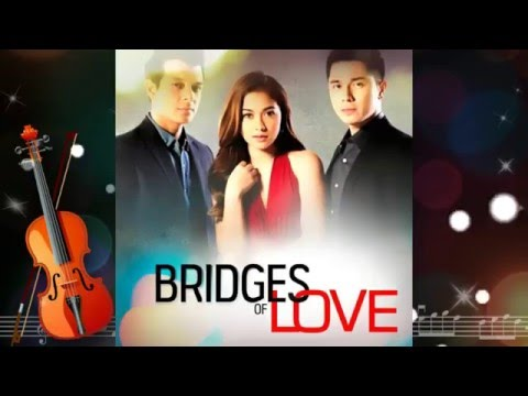 Pusong Ligaw (Soundtrack from Bridges of Love/Puentes de Amor) - Michael Pangilinan