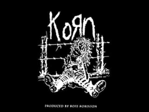 korn  a edited to better quality and soundwmv