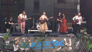 the northern belle live bad habits musikkfest oslo norway 04 06 2016