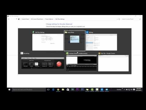How To Cool Down Laptop Processor And Fan Speed In Windows 10