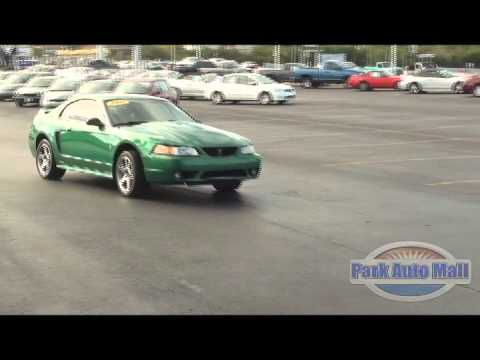 1999 Ford Mustang Cobra For Sale In Pinellas Park Florida Video