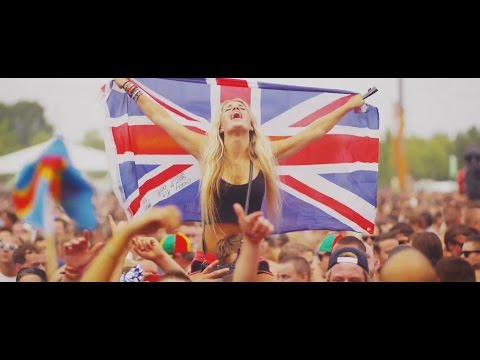 ♦ World of Hardstyle 2016 | Euphoric New Year Mix | Hoc Ft. H4L ♦