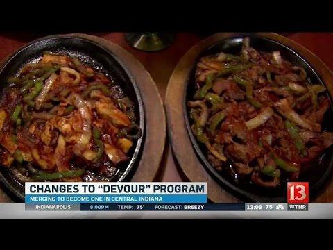 Devour Indy Changes Up Restaurant Weeks