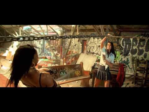 Brick Mansions La fortaleza