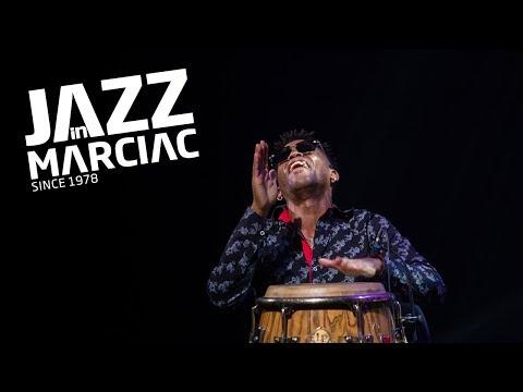 "Fidel Fourneyron ""Que Vola ?"" @Jazz_in_Marciac 2019"