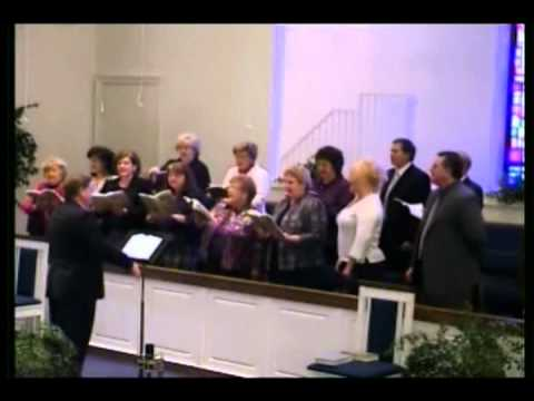 Southern Gospel Choir - I'll Take The Old Highway