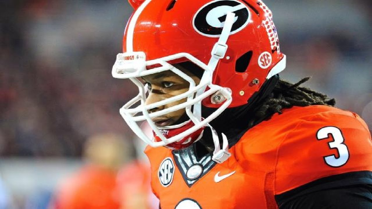 Todd Gurley 2014 Highlights Youtube