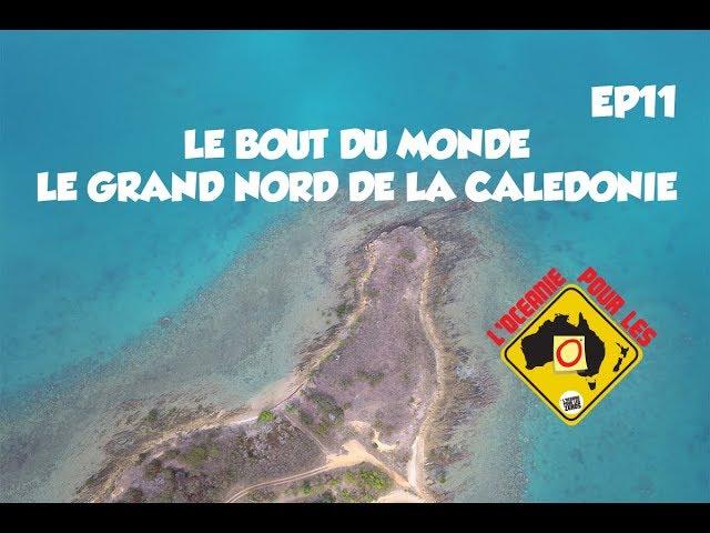 LE GRAND NORD DE LA NOUVELLE-CALEDONIE : POUM