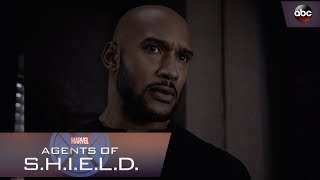 The Agents Return - Marvel's Agents of S.H.I.E.L.D.