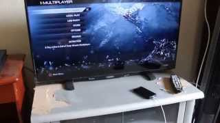 Insignia TV review  off brand tv review bestbuy tv review