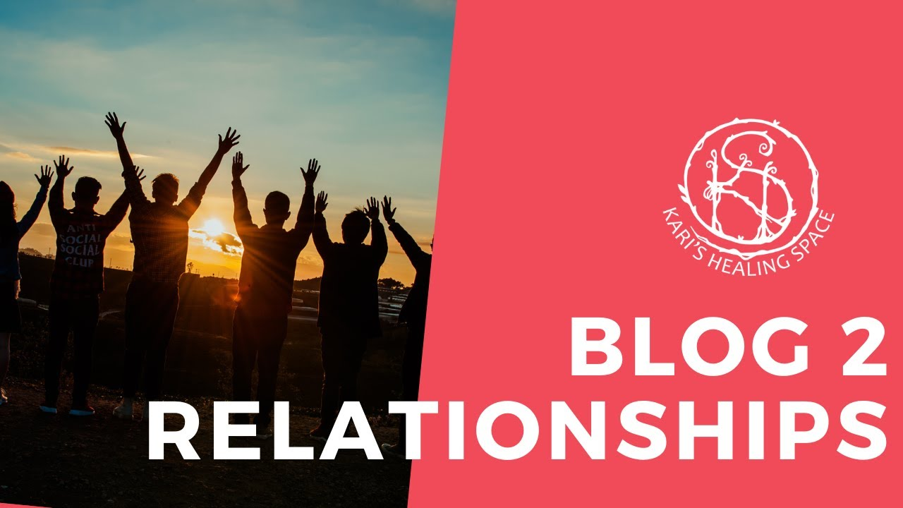 Are You In Your Relationship?