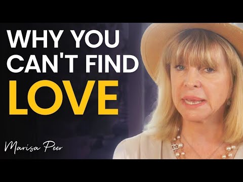Why 80% Of Relationships DON'T LAST & How To FIND LOVE | Marisa Peer