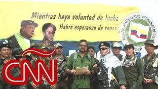 Disidentes de las FARC, Iván Márquez, Jesús Santrich y el Paisa retoman las armas en Colombia