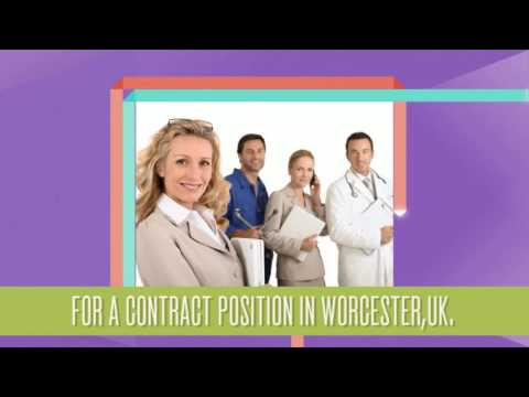 Health Jobs UK