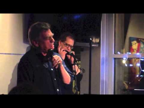 Philip Levy - Live at Singers Space, nYc (Jan-13-2014 Show)