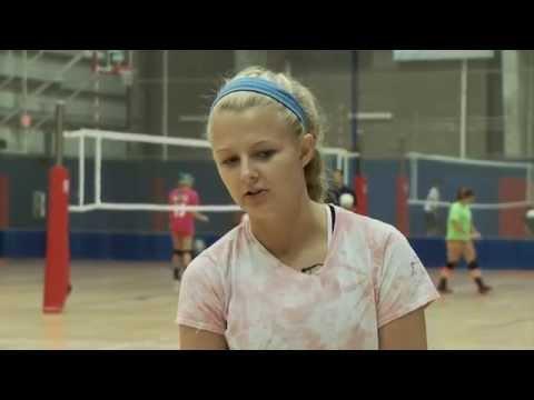Chelsea Piers Connecticut Girls Leadership Camp 2014