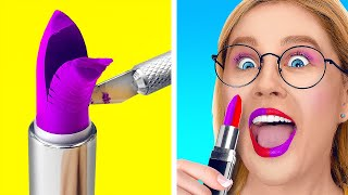 DICAS DE MAQUIAGEM PARA UM VISUAL INCRÍVEL! || Dicas de Beleza Feminina, por 123 GO! GOLD