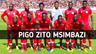 """PIGO ZITO MSIMBAZI:Watatu Muhimu Kikosi Chakwanza Simba """"OUT"""", Kuikosa Yanga"""