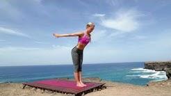 Pfitzenmeier @home – Online Fitness-Workout für zu Hause oder unterwegs