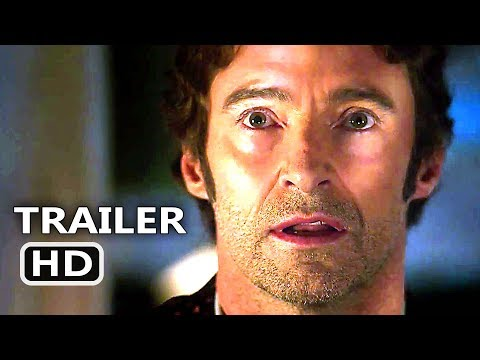 The Grеаtеst Shоwmаn   2017 Hugh Jackman, Zac Efron Movie HD
