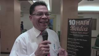 10 Hari Berdoa   News Flash