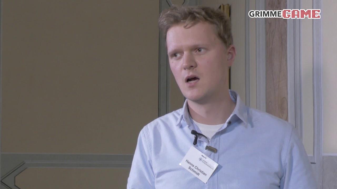 Hanns Christian Schmidt im Interview