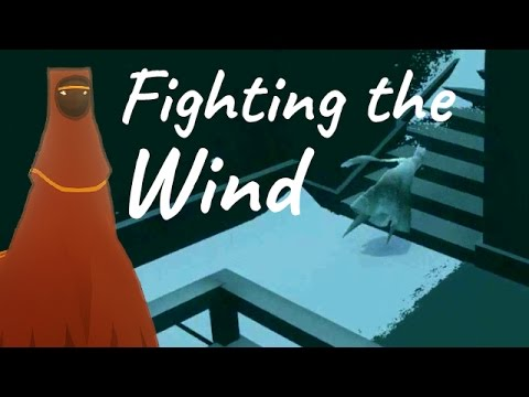 Fighting the Wind
