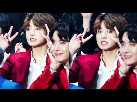 Don't fall in love with JUNGKOOK (정국 BTS) Challenge! #2