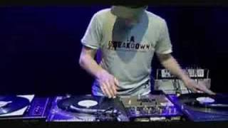 DJ X-RATED DMC UK FINAL 2007 6MIN SET