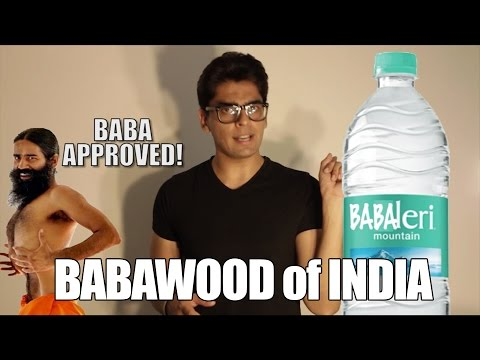 #HollyShit Episode 26  BABAwood in India !!
