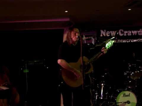 New Crawdaddy Club - Spoonful - Roy Mette - 26 Nov 2009