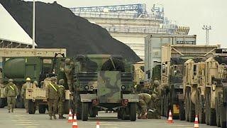 США дополнительно направляют в Саудовскую Аравию военных, комплекс ПРО THAAD и ракеты Patriot.