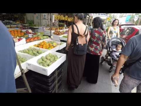Chợ Bankstown, Sydney