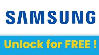 🥇 Unlock Samsung phone by code, AT&T, T-mobile, MetroPCS, Sprint