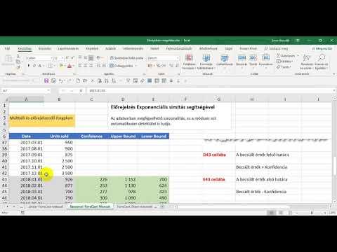 Excel vonaldiagram egyenlete - PC hardver és szoftver - TheVR Fórum