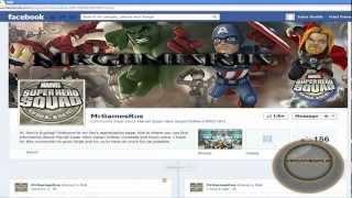 MrGamesRus New Facebook Fan Appreciation Page- HD